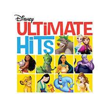 <b>Various Artists</b> - <b>Disney</b> Ultimate Hits [LP] - Amazon.com Music