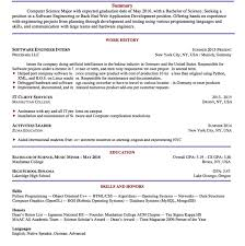 what should i do to improve my resume layout and wording    quora    and trying to get a software engineering job and have the skills necessary but when i apply to jobs  i    m not getting that many responses  how should