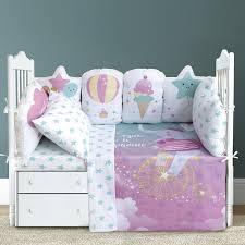 <b>Комплект постельного белья</b> Крошка Я <b>До</b> луны и обратно, Бязь ...