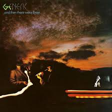 <b>Genesis</b>' Second Act: And <b>Then There</b> Were Three | uDiscover