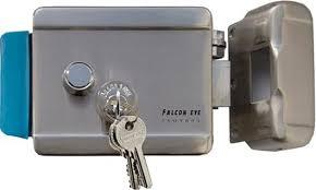 Купить <b>Замок</b> электромеханический <b>FALCON EYE</b> FE-2369 ...