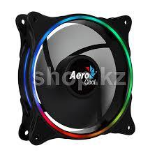 <b>Вентилятор</b> для корпуса <b>AeroCool Eclipse</b> 12, 12cm, RGB LED ...