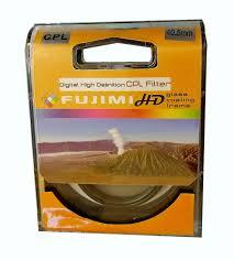 <b>Светофильтр Fujimi</b> CPL <b>dHD</b> 40.5мм