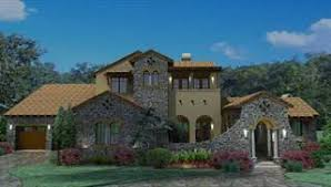 Tuscan Style House Plans  amp  Home Designs   Direct from the Designers™