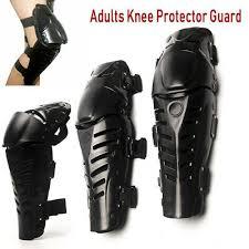 <b>Adults Knee Shin</b> Armor Protector Guard Pads for Bike Motorcycle ...
