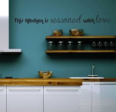wood sign glass decor wooden kitchen wall:  images about kitchen wall decals on pinterest kitchen wall