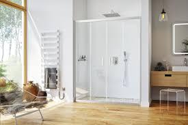 <b>Душевая дверь</b> Excellent Actima 201 <b>150 см</b> в интернет-магазине ...