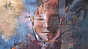Creating <b>Abstract Face</b> – Techniques in <b>Abstract</b> Art <b>Painting</b> | Udemy