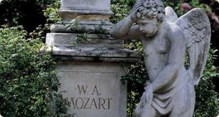 Image result for 1788-1791 later years and death mozart