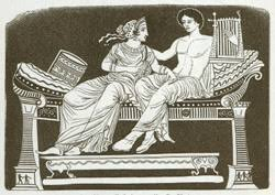 1000 images about ancient greece on pinterest classical athens athens and acropolis ancient greek furniture