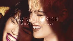 <b>Grand Illusion</b> Liquid Lipcolour Collection Page | <b>MAC</b> Australia