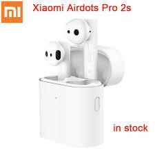 <b>2020 Original Xiaomi</b> Airdots Pro 2s Wireless Earphone TWS Mi ...