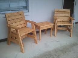 outdoor arm chairs build patio furniture