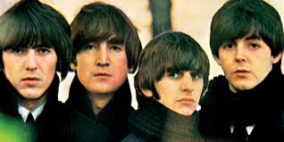 Exhausted Beatles still shine on '<b>Beatles For Sale</b>'