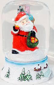 <b>Шар декоративный Новогодняя сказка</b> Дед Мороз 9х11 см (972089)