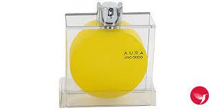 <b>Aura for</b> Women <b>Jacomo</b> perfume - a fragrance for women 2001