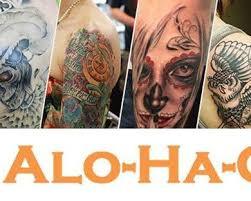 Aloha Tattoo - Home | Facebook