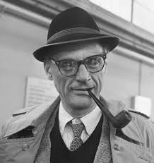 paris review arthur miller the art of theater no part  arthur miller ca 1966