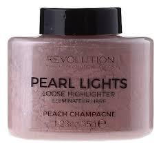 Купить <b>рассыпчатый хайлайтер для лица</b> pearl lights loose ...