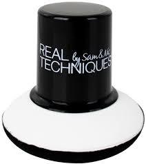 Real Techniques <b>Спонж для макияжа Expert</b> Air Cushion Sponge