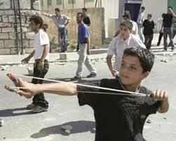 Resultado de imagem para fotos ou imagens da Intifada