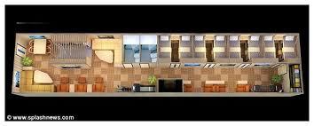 Best Prison Floor Plans   Free Online Image House Plans    Doomsday Underground Bunker Floor Plan on best prison floor plans