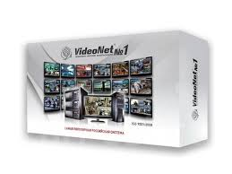 <b>Компонент системы VideoNet 9</b> VideoNet VN-VMS во Владивостоке