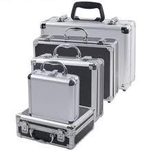 metal suitcase — купите metal suitcase с бесплатной доставкой на ...