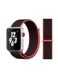 Сменный <b>ремешок</b> Nuobi <b>Nylon для Apple</b> Watch 38/40 mm nuobi ...