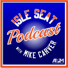 Isle Seat Podcast