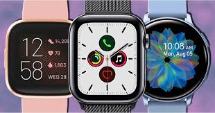 Best smartwatches <b>2020</b> picked from our expert reviews