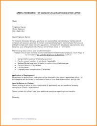 11 resignation letter samples for personal reasons itemplated resignation letter samples for personal