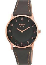 <b>Часы Boccia 3254-03</b> - купить женские наручные <b>часы</b> в ...