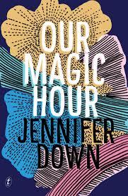 blog elke power interviews jennifer down middot readings com au our magic hour