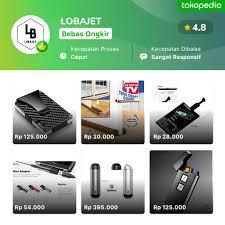 Lobajet - Grogol, Kota Administrasi Jakarta Barat | Tokopedia