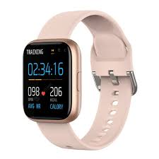 <b>ARMOON</b> P6 <b>Smart Watch</b> Android IOS Full Touch Fitness Tracker ...