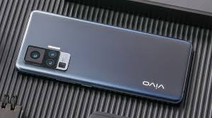 <b>Vivo</b> X50 is the world's thinnest 5G phone, with cameras to ...