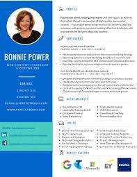 consultants resume example melbourne resumes bonnie power resume perfect boom 2016 jpg
