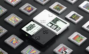 The <b>Analogue</b> Pocket might be the perfect portable video game system