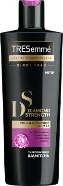 Tresemme Diamond Strength <b>шампунь Укрепляющий</b>, 400 мл ...