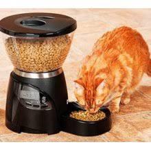 Автоматические кормушки и <b>поилки</b> для кошек <b>Petsafe</b> (Петсейф ...