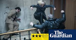 <b>Atomic Blonde</b> review – Charlize Theron punches up hyperactively ...