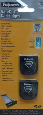 Fellowes FS-54114 <b>нож для резаков</b> Neutron, Proton, Electron ...