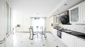 clean kitchen: easy to clean kitchen design tips and guidelines