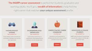 pass career aptitude test online mapp