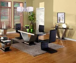 Granite Dining Room Tables Bedroom Charming Choosing Granite Top Dining Table Set Base