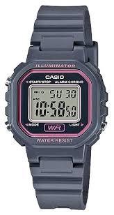Наручные <b>часы CASIO LA</b>-<b>20WH</b>-<b>8A</b> — купить по выгодной цене ...