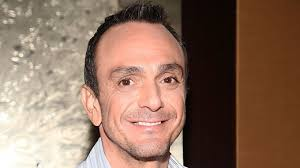 'The Simpsons': Hank Azaria gives hints about character deat. - hank-azaria-simpsons-death-gi