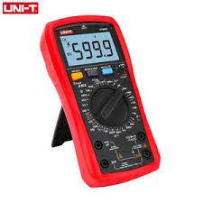 Купите electrical multimeter <b>uni t</b> онлайн в приложении AliExpress ...