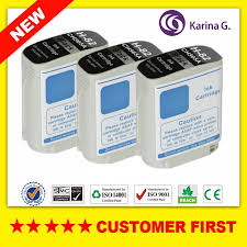 3X compatible for <b>HP 82 HP82</b> CH565A <b>Black</b> ink Cartridge suit for ...